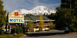 Finlandia Motel