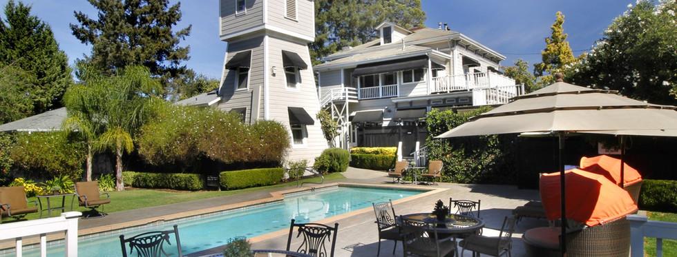 Honor Mansion Resort