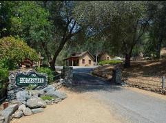 Homestead Cottages