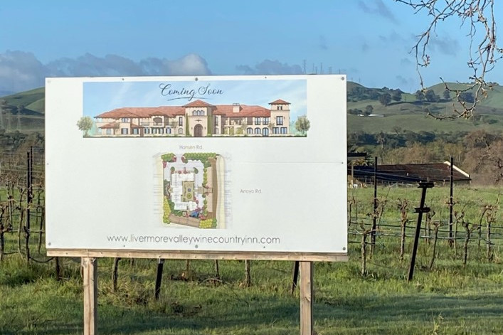 Livermore Valley Wine Country Inn