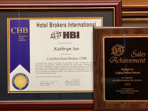 Exciting News from the 61st Annual HBI Conference!