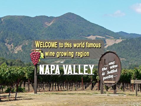 Napa Hotel Revenue on the Rise