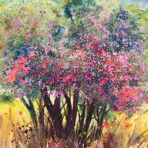 CARD - Spring Blossom