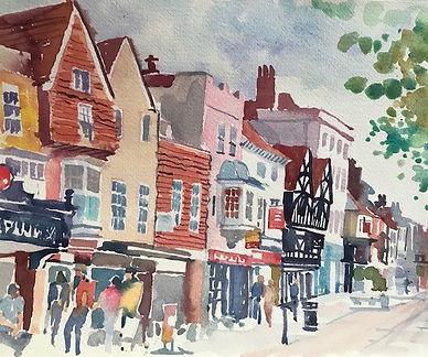 Queens Street, Salisbury 35 x 26.jpg