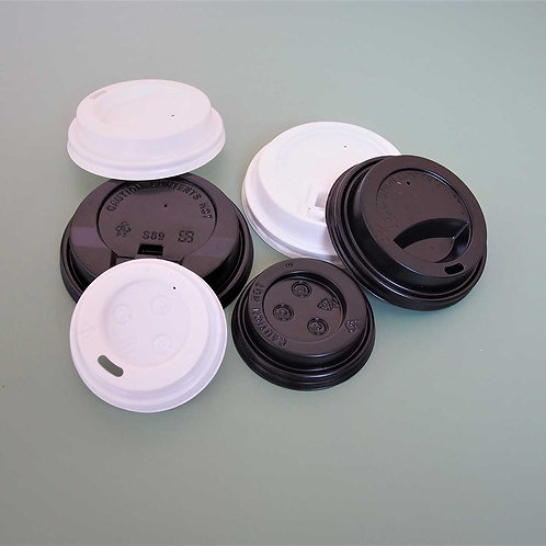 (STOCK) Coffee Cup Lid 1000 pcs