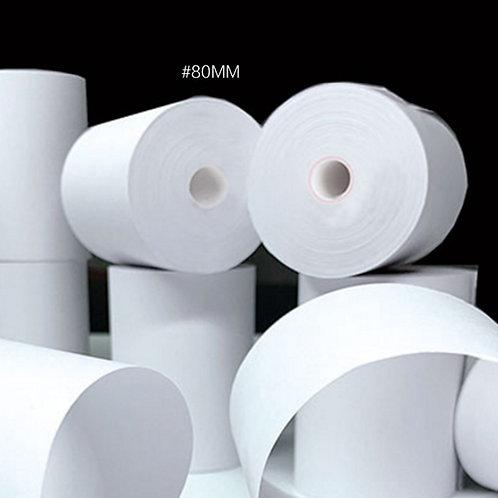 POS Receipt thermal paper 8080  x50rolls