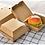 Thumbnail: Burger & Hot Dog Paper Box 100pcs
