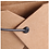 Thumbnail: Biodegradable Kraft Paper Tote Box w/ PE Coating 100 pcs