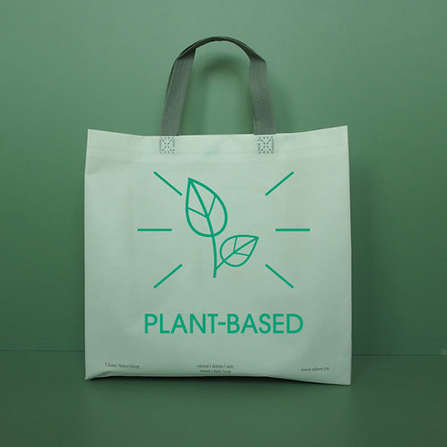 Customized your design water proof non-woven carry bag 5000pcs