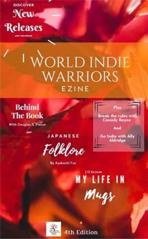 World Indie Worriors   Indie Authors