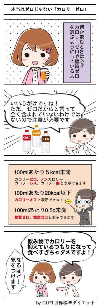 30本当はゼロじゃない「カロリーゼロ」.jpg