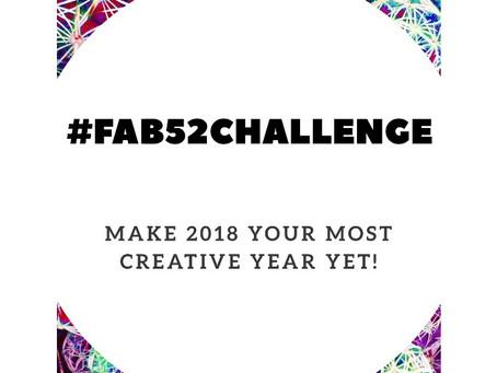 Updated #FAB52CHALLENGE