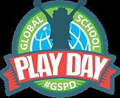 Global School Play Day Logo