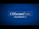 30SecondTake Brad Gustafson Transformation of Education