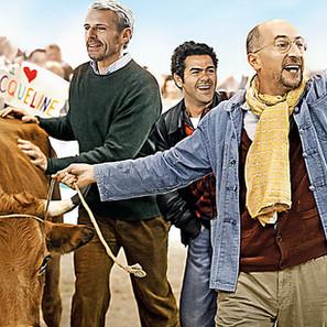 """Ciné-soupe """"à la maison"""" avec la Vache de Mohamed Hamidi !"""