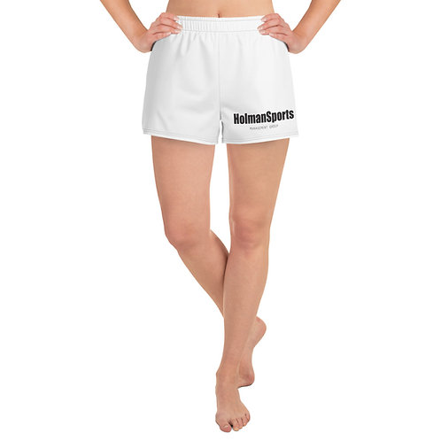 Holman Sports - Women's Athletic Short Shorts
