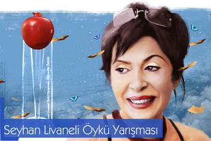 Seyhan Livaneli Öykü Yarışması 2022