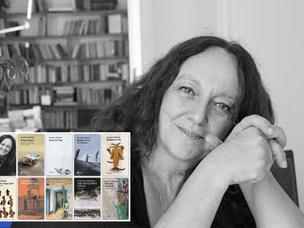 Nurdan Gürbilek'e Kent Edebiyat Ödülü