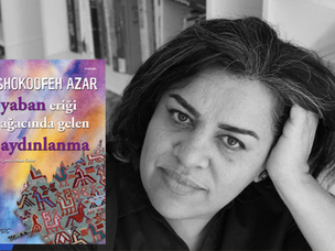 İran kültürünün zenginliği ve Farsi hikâye anlatımı