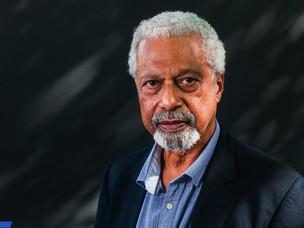 2021 Nobel Edebiyat Ödülü Abdulrazak Gurnah'ın oldu!