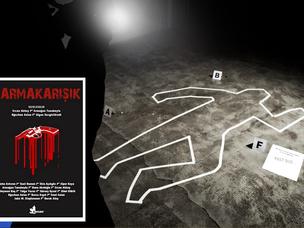 Karmakarışık cinayetler ve  onun peşindeki polisler