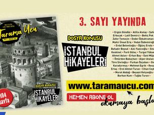 Tarama Ucu ile İstanbul'u dinlemek!