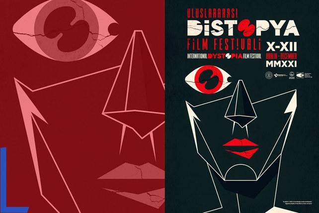 Türkiye'nin ilk Uluslararası Distopya Film Festivali yarışma başvuruları başladı.