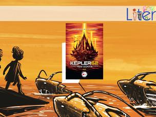 Heyecan dolu bir uzay macerası: Kepler62