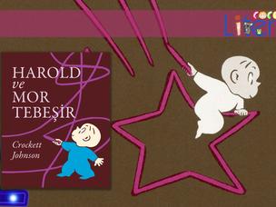 Küçük Harold'ın süprizlerle dolu büyüleyici hikayesi