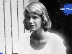 Sylvia Plath'in tarot destesi 200.000 dolara satıldı