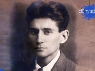Franz Kafka çevrimiçi oluyor