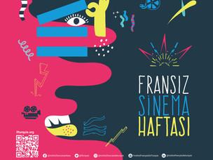 Institut français Türkiye'den Fransız Sinema Haftası