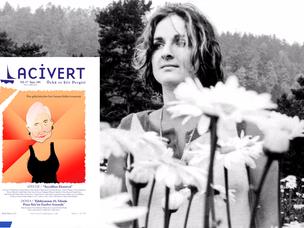 Lacivert öykü ve şiir dergisinin 101. sayısı çıktı