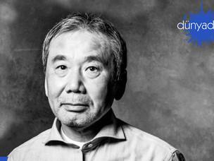Murakami'nin senaryosuna ödül