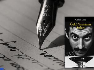 Orhan Duru ile öykü yazmanın sırları
