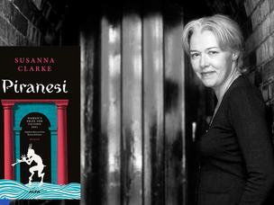 Women's Prize for Fiction 2021 (Kadınlar Kurgu Ödülü) kazananı Piranesi