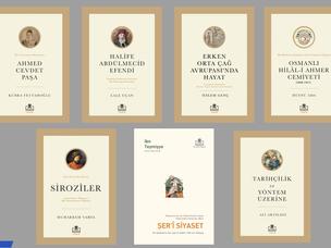 Timaş Akademi yayın hayatına merhaba diyor