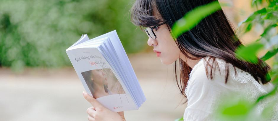 5 Buku Self-Improvement yang Harus Kamu Baca!