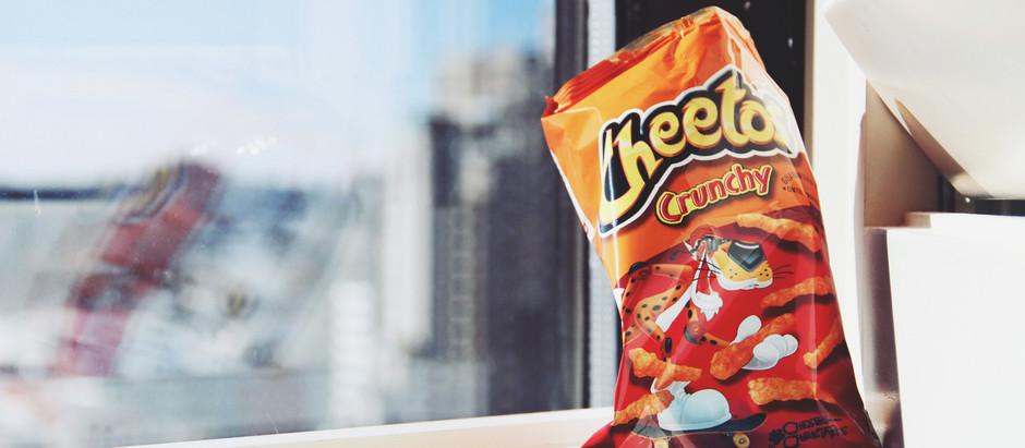 Cheetos, Lay's, Doritos Berhenti Produksi di Indonesia. Kok Bisa?