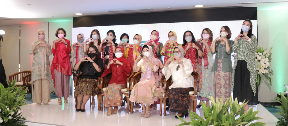Stellar Women Resmi Bekerja Sama Dengan Srikandi BNI
