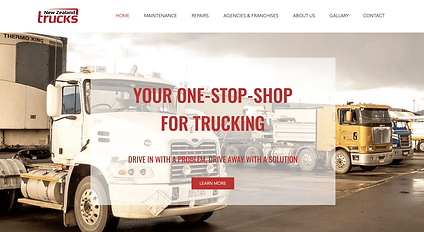 NZ Trucks