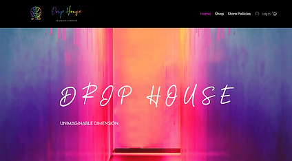 The Drip House