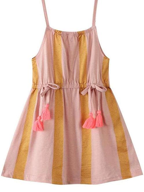 PHOEBE STRIPE DRESS