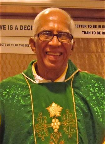 Fr. Peter de Sousa