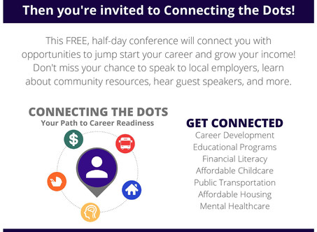 *Postponed* Connecting the Dots in the Community