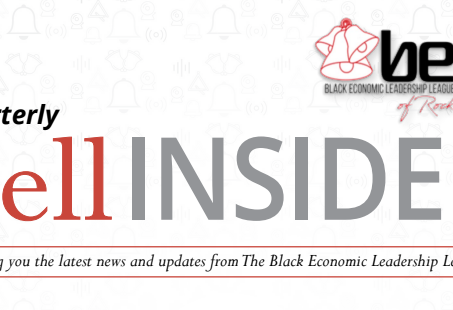 BELL Insider - The First Edition of the BELL Quarterly Newsletter