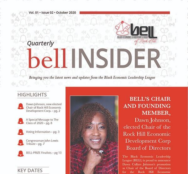 Fall '20 - BELL Insider