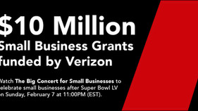 Verizon Is Funding $10 Million to Small Business Owners Through Relief Grants