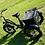 Thumbnail: KST Electric Trike Bike Fat Tire 48V20AH