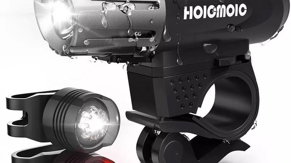 Bicycle Front Light LED